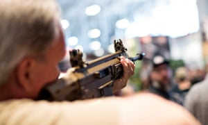 US Gun Control Usnews The Guardian - The guardian us political map
