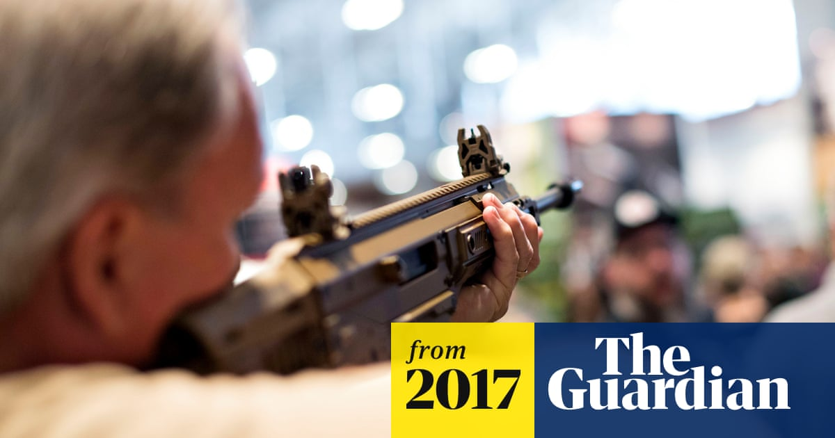 Gun laws that cost millions had little effect because they