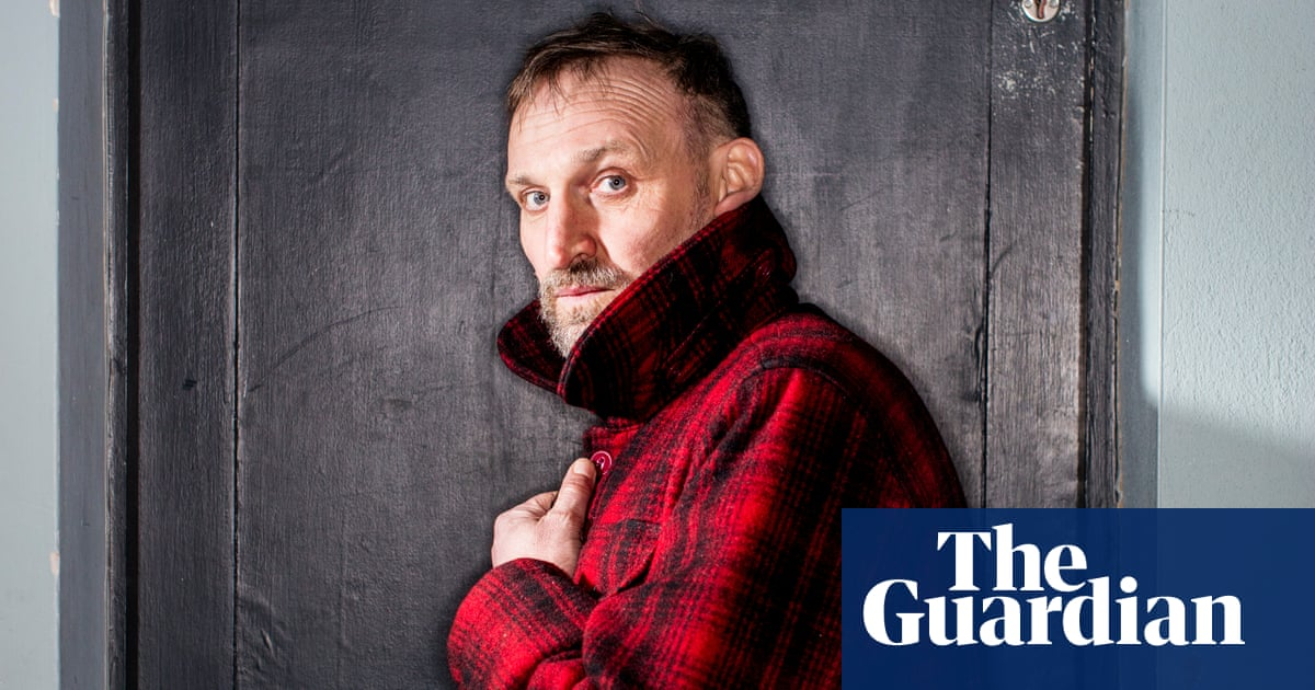Christopher Eccleston: 'I gave Doctor Who a hit show and