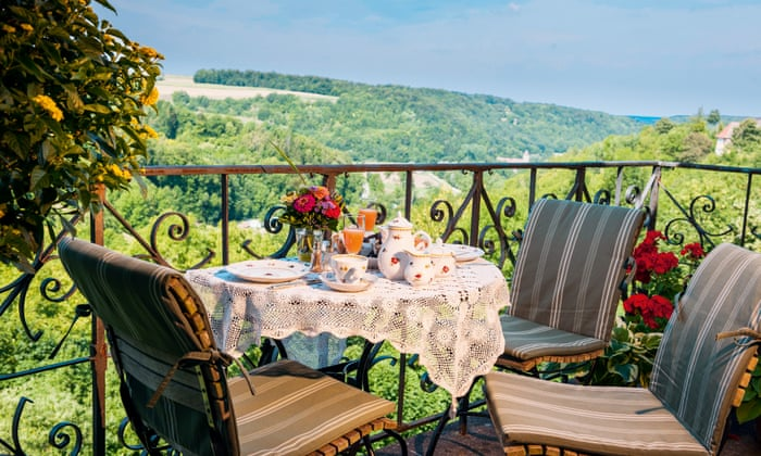 20 great hotels, B&Bs and apartments in Germany   Travel   The Guardian