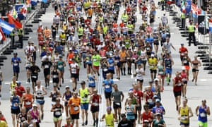 The 2020 race, set to host 31,000 runners, will now take place in September.