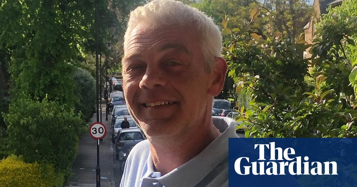 Tributes follow stabbing of north London flower seller