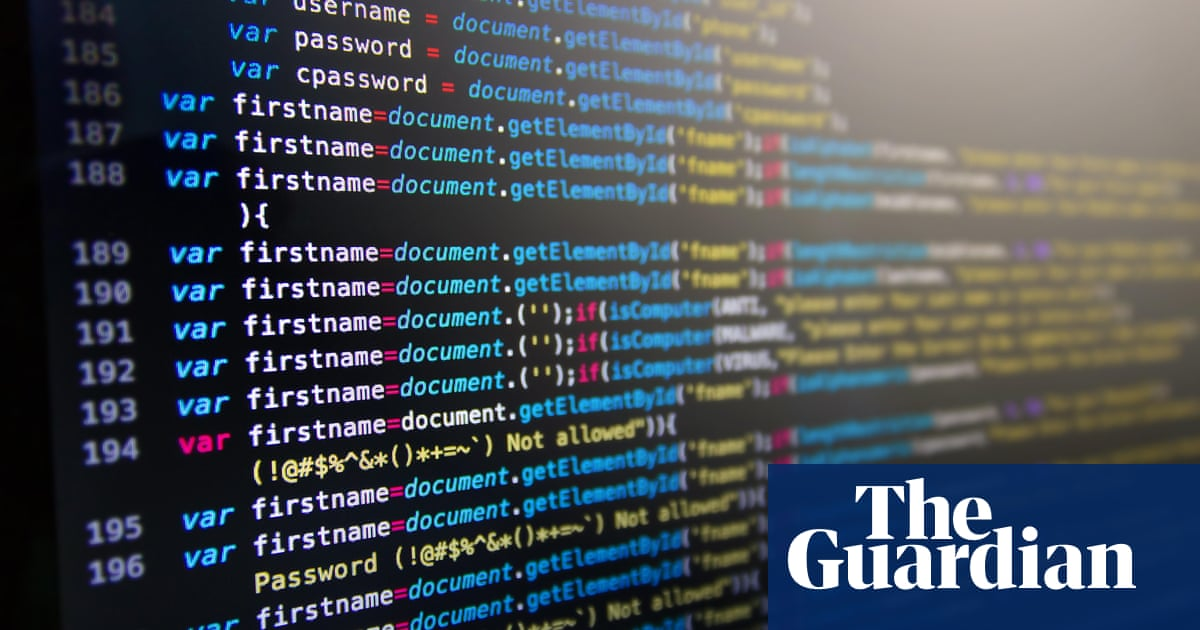 Company forced to change name that could be used to hack websites