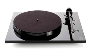 the rega planar 1 turntable