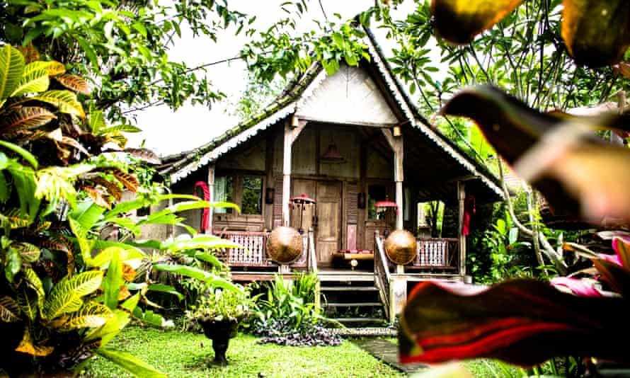 Swasti Eco Cottages, Bali