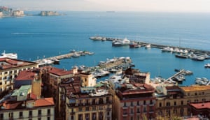 Neopolitan Italy