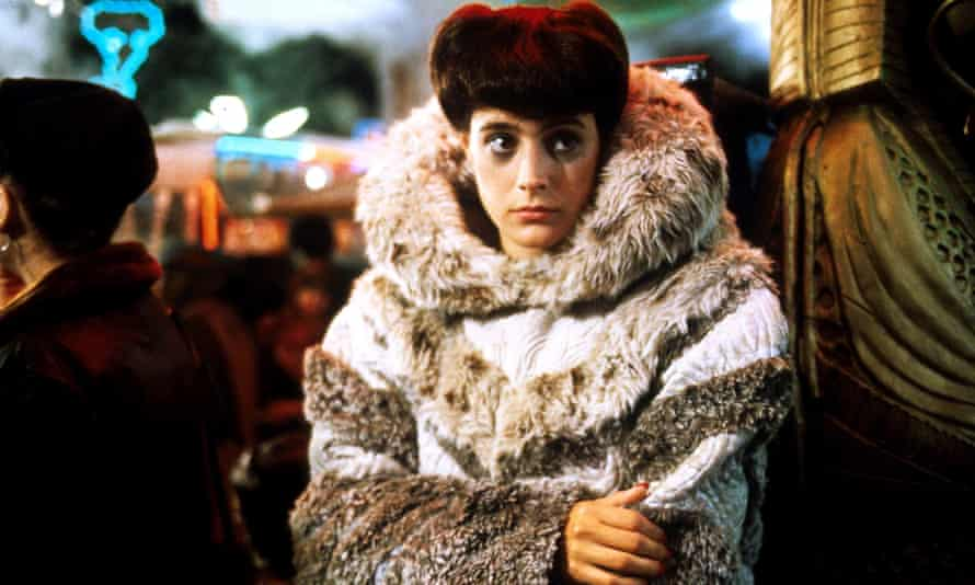Non-human, post-human or anti-human? Rachael from Philip K Dick's Do Androids Dream of Electric Sheep?, adapted as the film Blade Runner