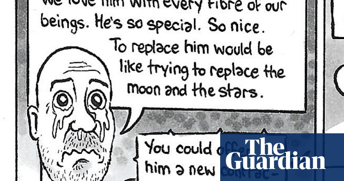David Squires on … the final day of the 2020-21 Premier League season