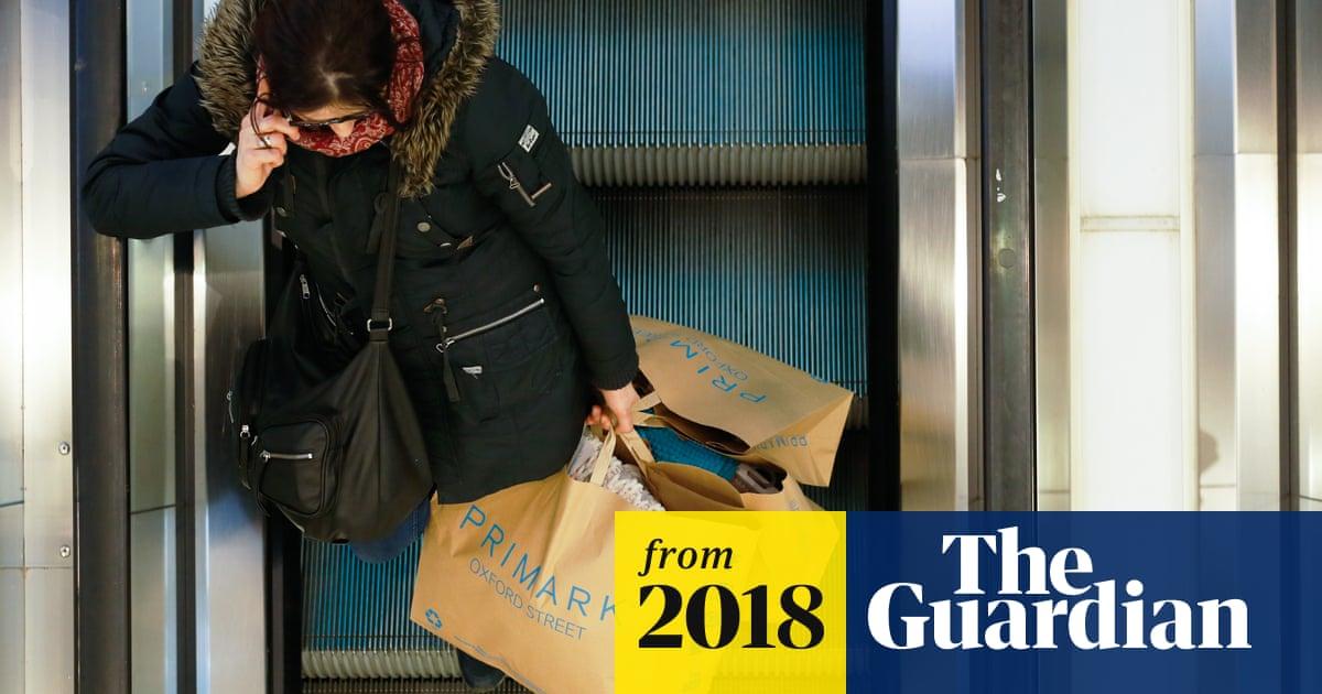 Primark primed to overtake Next as UK's No 2 clothing retailer