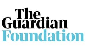 The Guardian Foundation logo