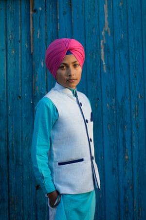 Sikhism | Park Avenue Gurdwara, Southall