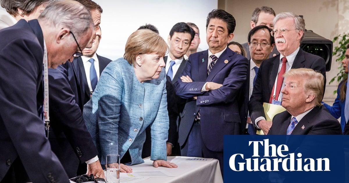 Donald Trump postpones G7 summit and signals wider invitation list