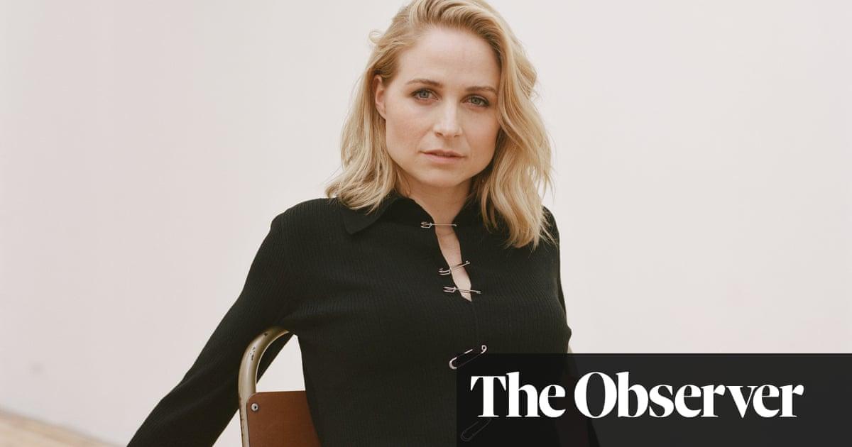 Actor Niamh Algar: 'Broken characters are the more rewarding ones'