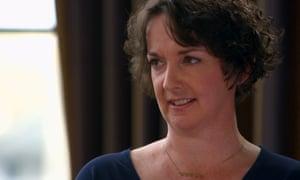 Ebola nurse Pauline Cafferkey