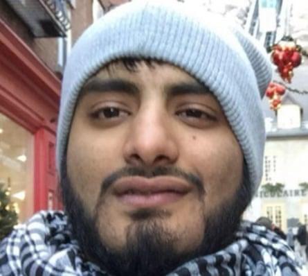 Shehroze Chaudhry, 25