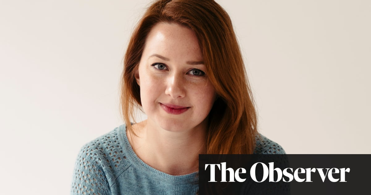 The Good People By Hannah Kent Review Away With The Fairies