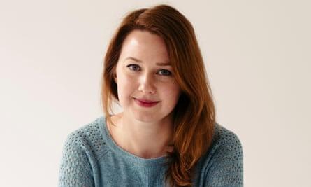 Hannah Kent: 'a good descriptive writer'.