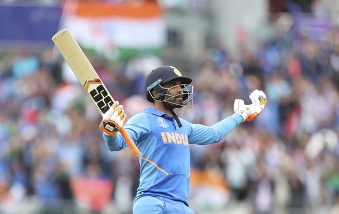 New Zealand stun India to win thrilling Cricket World Cup