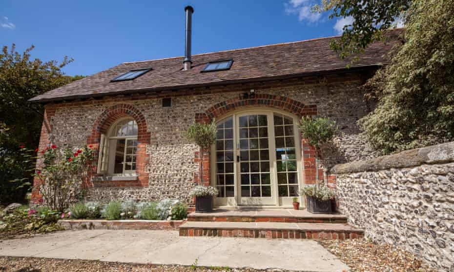 South Downs Bunk House, West Sussex