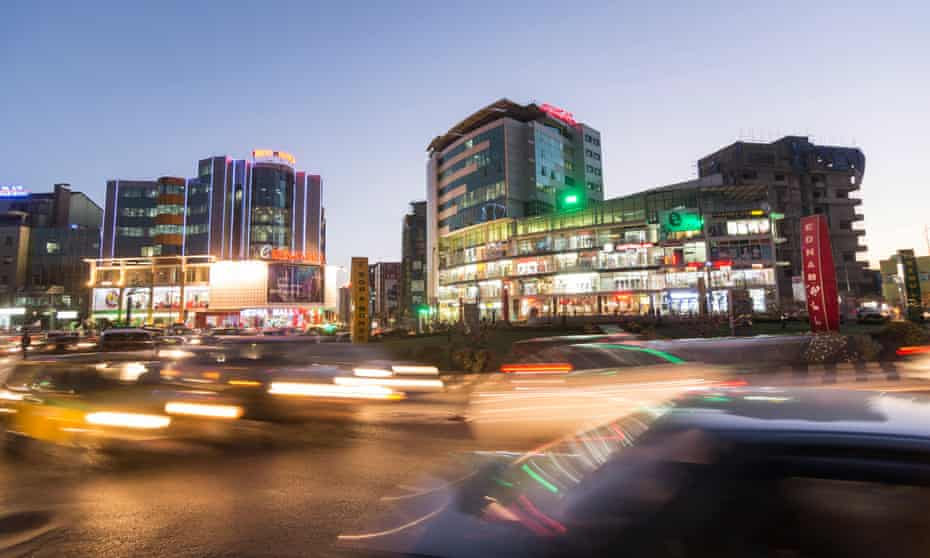 Clean energy is driving Ethiopia's vision of prosperity via industrialisation … Addis Ababa.