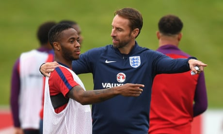 29f21ae25 Raheem Sterling sorry after arriving 12 hours late for England training