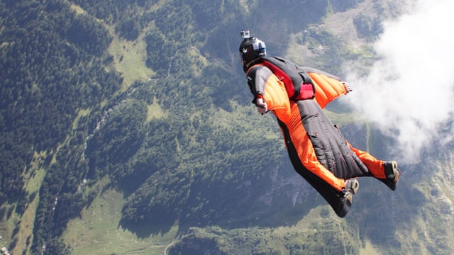 Wingsuit Flyings Most Deadly Summer Leads To Soul Searching - 7 most extreme base jumping destinations in the world