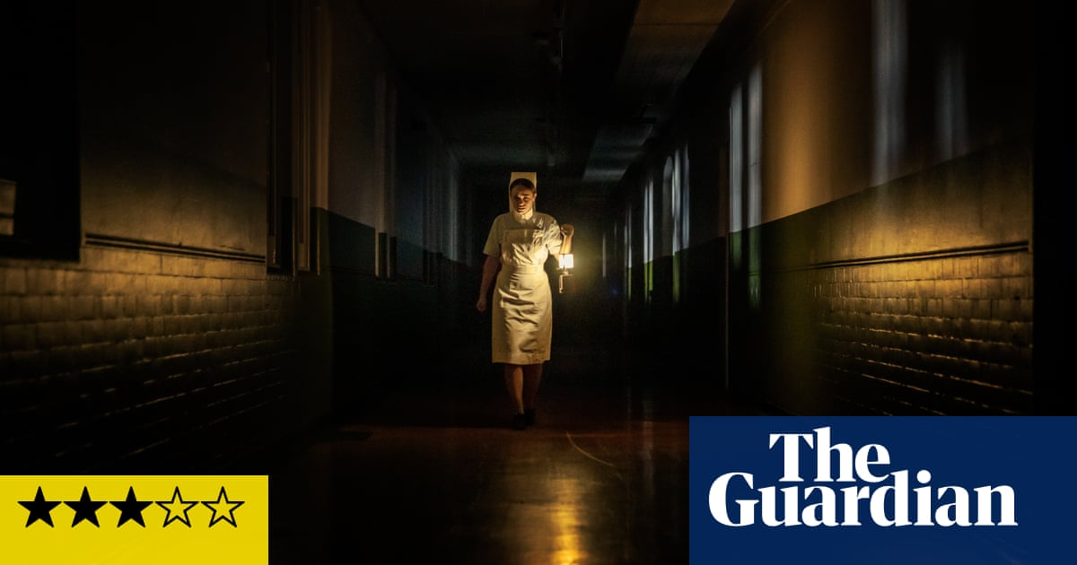 The Power review – merciless East End hospital horror
