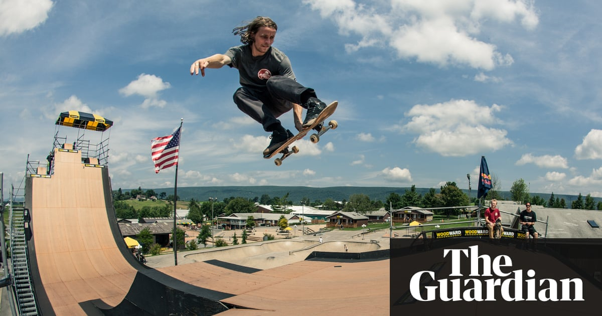Tony hawk on how skateboarding is taking flight across the world travel the guardian