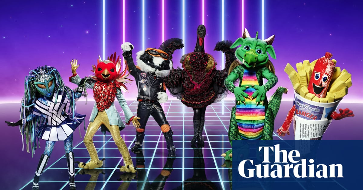 'You think: are we really doing this?': how TV's strangest shows get made