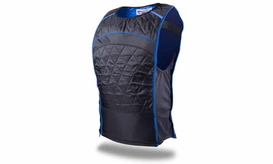 Kewlshirt Deluxe Sport Vest