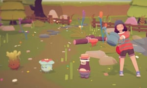 Ooblets of fun: Designing creatures to explore the world is crux of the Ooblets game.