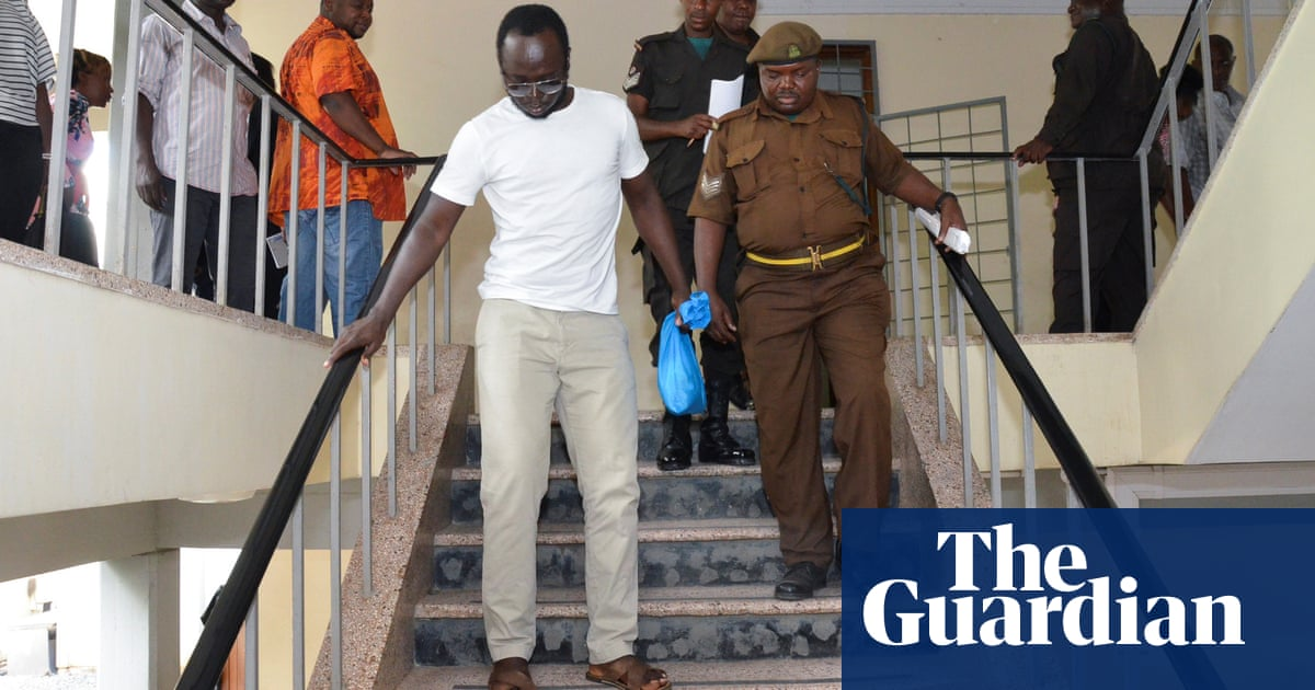 Tanzanian journalist could face up to five years in jail without trial
