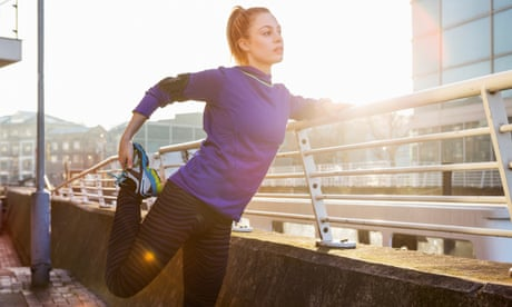 The menstrual month: how to exercise effectively at every stage of your cycle