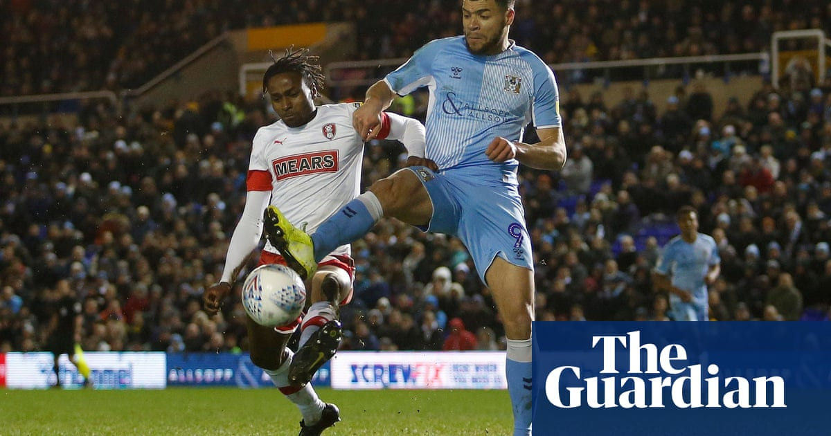 Fate of League One season still unclear as clubs prepare for crucial meeting