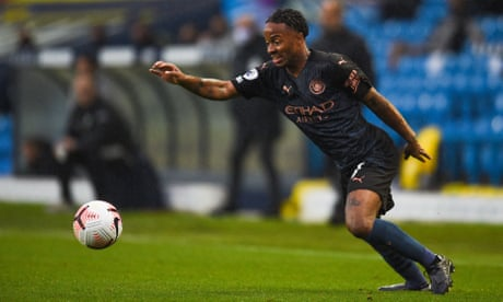 Raheem Sterling likely to be fit to face Arsenal despite England withdrawal