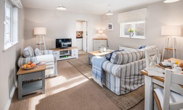 Enjoyable The 50 Best Uk Holiday Cottages For Summer 2016 Travel Home Interior And Landscaping Ponolsignezvosmurscom