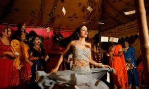 Pakistani hijras