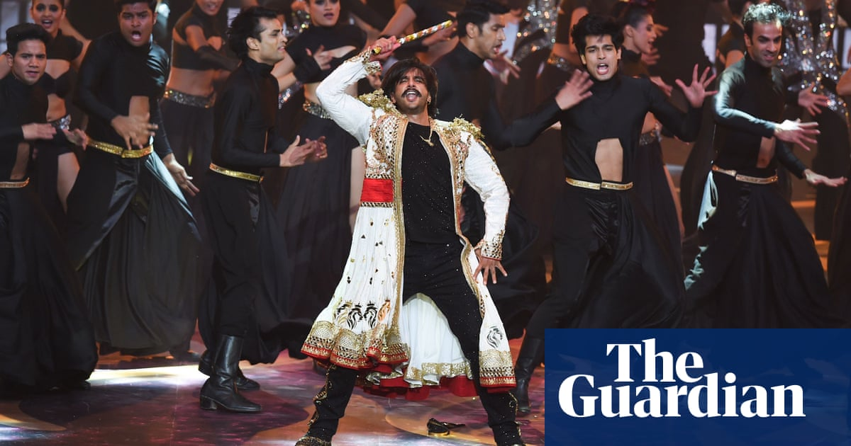 Bollywood film awards: Kashmiri spy thriller Raazi wins best picture