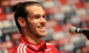 Gareth Bale is looking forward to taking on Real Madrid team-mate Cristiano Ronaldo when Wales play Portugal in their Euro 2016 semi-final