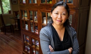 Author Yiyun Li has started a War and Peace book club