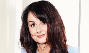 'I was a nihilist from an early age': Marian Keyes.