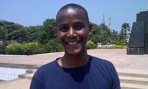 David Mbote