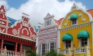 """""""architecture, Aruba"""""""