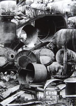 1928 Photomontage