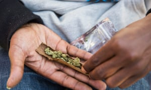 Marijuana has transformed the Denver landscape since it was legalized.