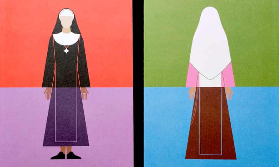 'Rather wonderful': Looking Good: A Visual Guide to the Nun's Habit