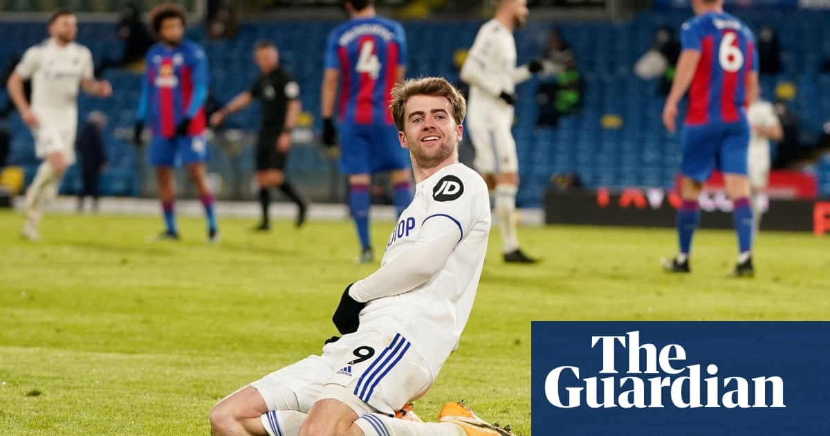Patrick Bamford and Jesse Lingard could ease England's attacking crisis