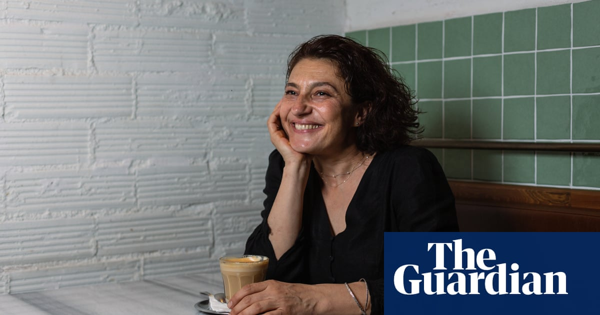 'History's on our side': Turkish women fighting femicide