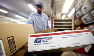 More than 130,000 employees in the United States Postal Service (USPS) are classified as non-career employees.