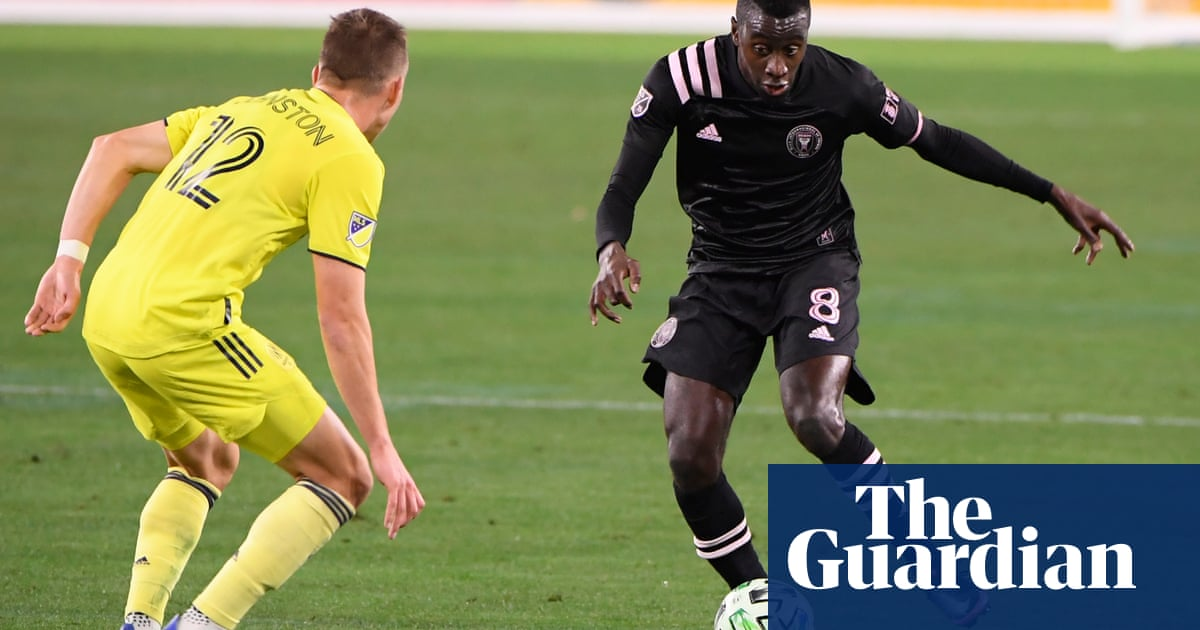 MLS finds Inter Miami broke budget rules with Blaise Matuidi signing